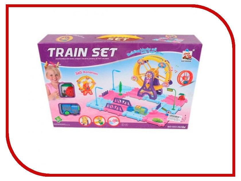 Автотрек Shantou Gepai Волшебный поезд 533-36A irl540npbf irl540 to 220 100v 36a