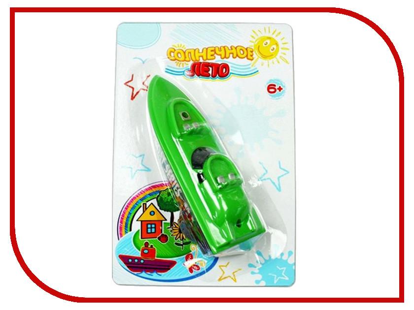 Игрушка Shantou Gepai / Наша игрушка Катер Солнечное лето M6514 игрушка shantou daxiang 1304f445