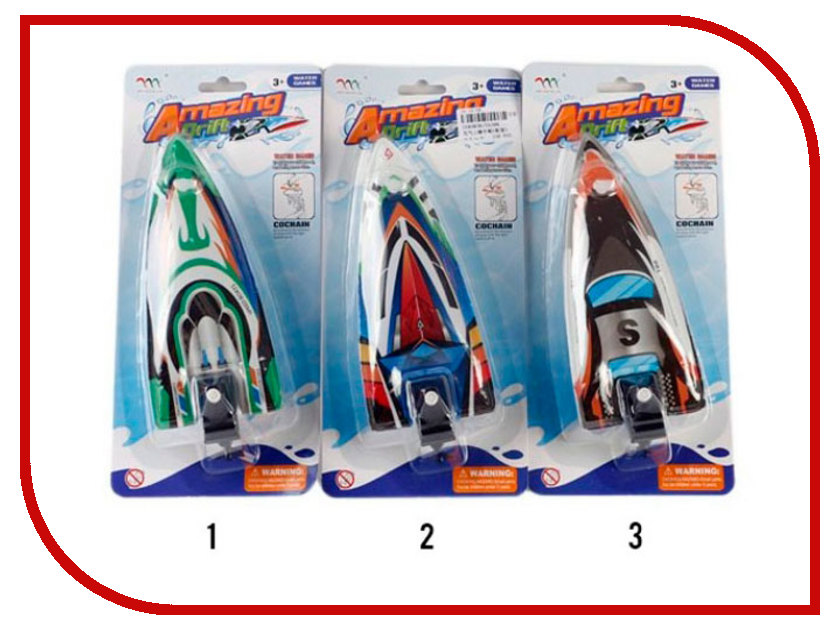 Игрушка Shantou Gepai Лодка US396 игрушка shantou gepai zc7076