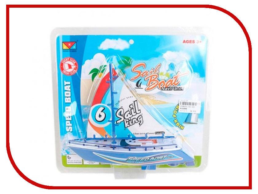 Игрушка Shantou Gepai / Наша игрушка Катер 311-83 игрушка shantou gepai наша игрушка катер солнечное лето m6514