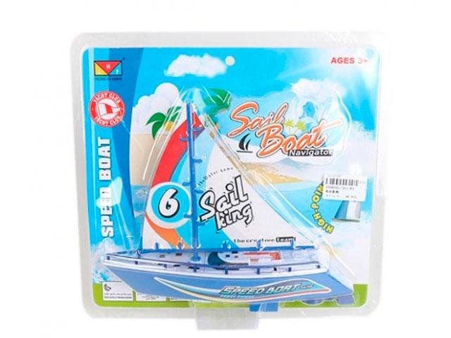 Игрушка Shantou Gepai / Наша игрушка Катер 311-83 игрушка shantou gepai подвеска на коватку zyc 1094 1