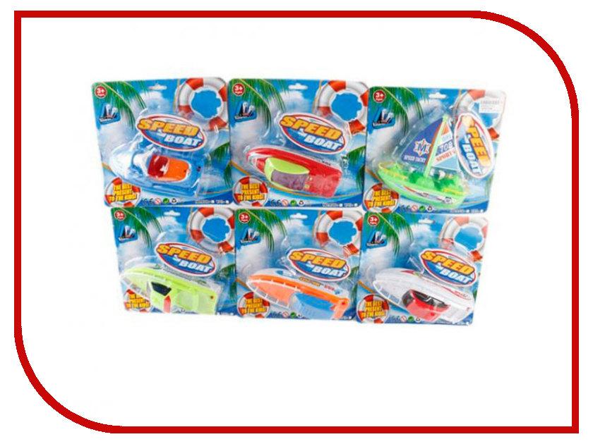 Игрушка Shantou Gepai / Наша игрушка Яхта Y710 игрушка shantou daxiang 1304f445