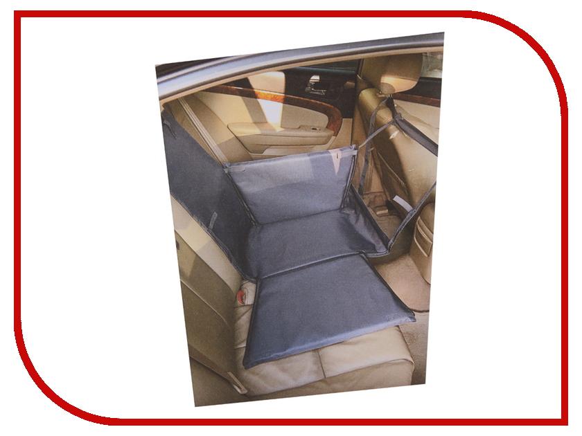 Автогамак AvtoPoryadok Grey S17210Gr автогамак comfort address daf 045s grey