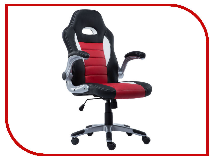 Компьютерное кресло Costway ZK8040OR