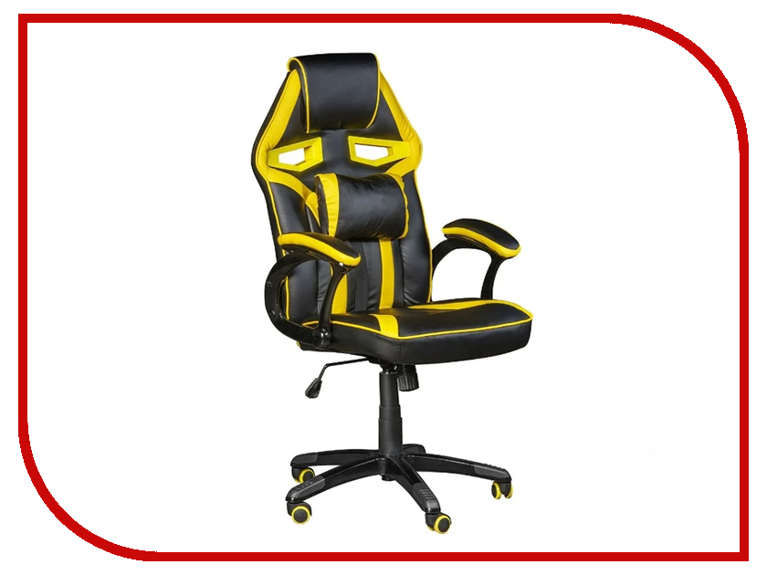 Компьютерное кресло Costway ZK8066YE