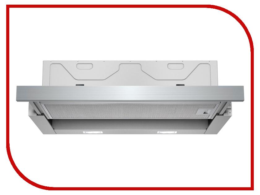 Кухонная вытяжка Siemens LI64MA530 беспроводная аудио система bose soundtouch 20 iii black