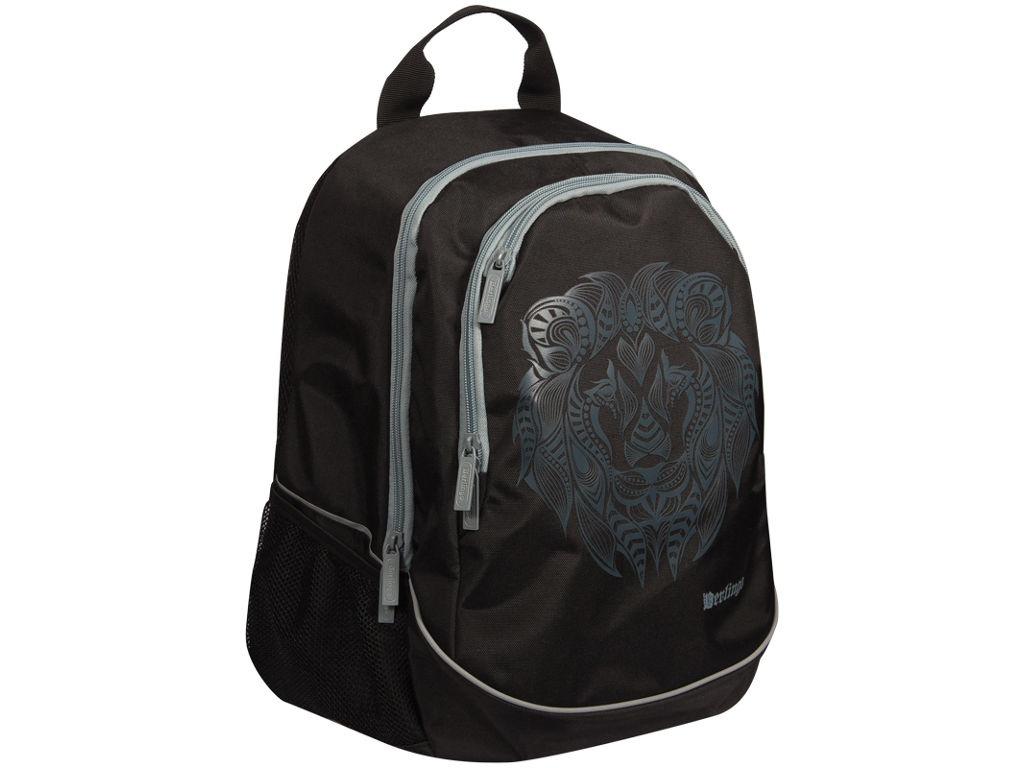 Рюкзак Berlingo Style Lion RU038092 цена и фото