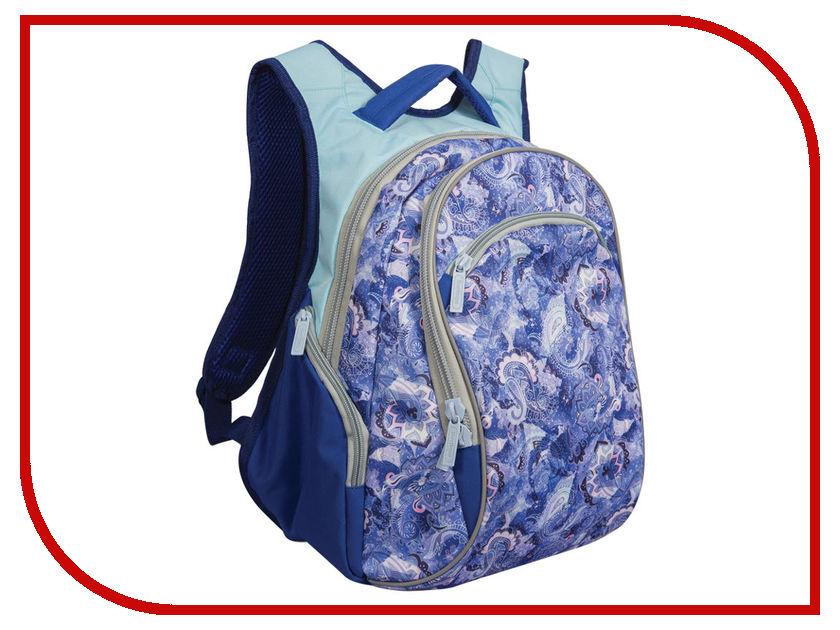 Рюкзак Berlingo Style Lavender Blue RU038071