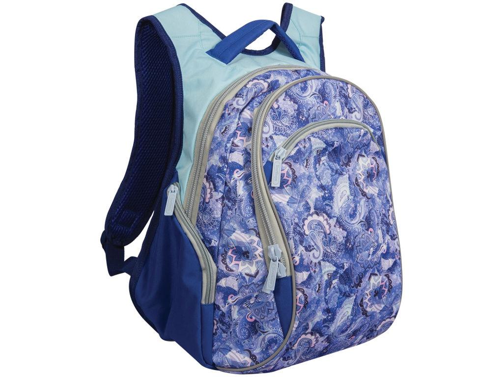 Рюкзак Berlingo Style Lavender Blue RU038071 цена и фото