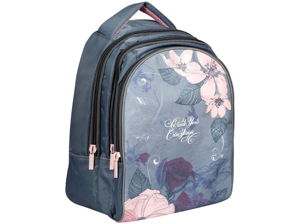 Рюкзак Berlingo Style Elegance RU038080 цена и фото