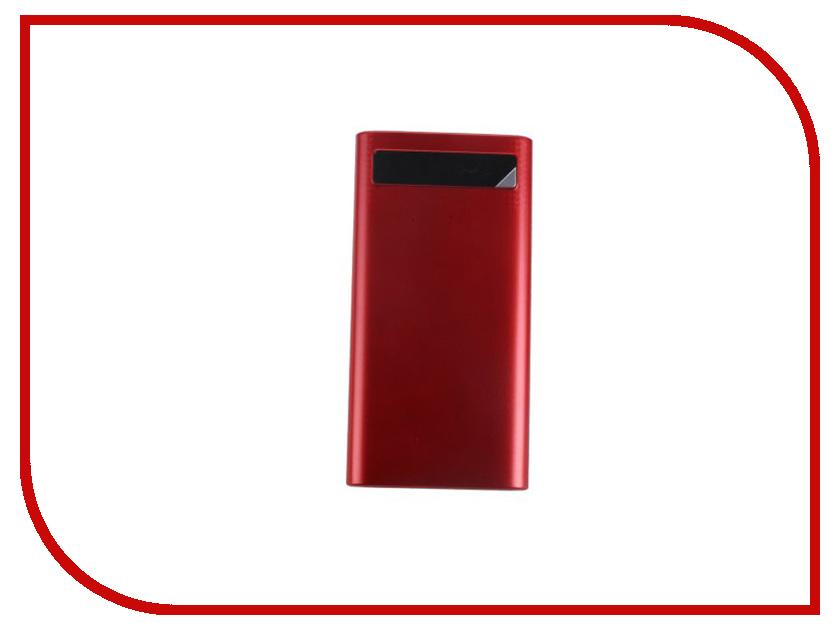Аккумулятор JoyRoom Nick D-M175 20000mAh Red aurora мягкая игрушка юху желтый 12см юху и друзья aurora