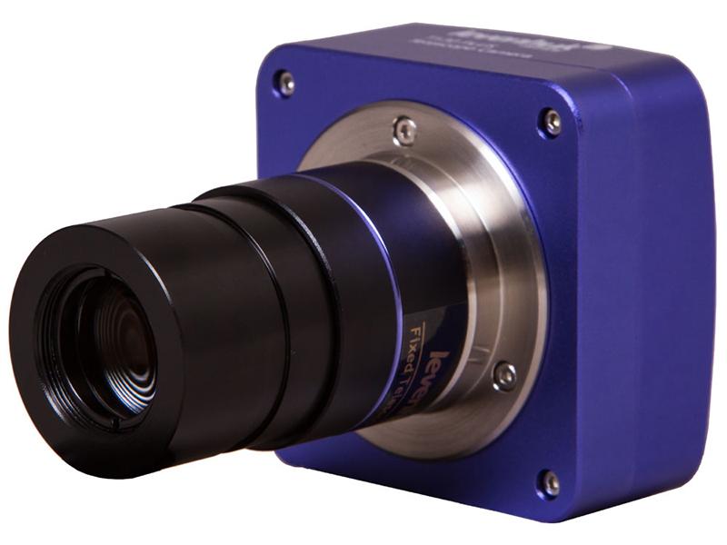 Камера цифровая Levenhuk T130 Plus 70360