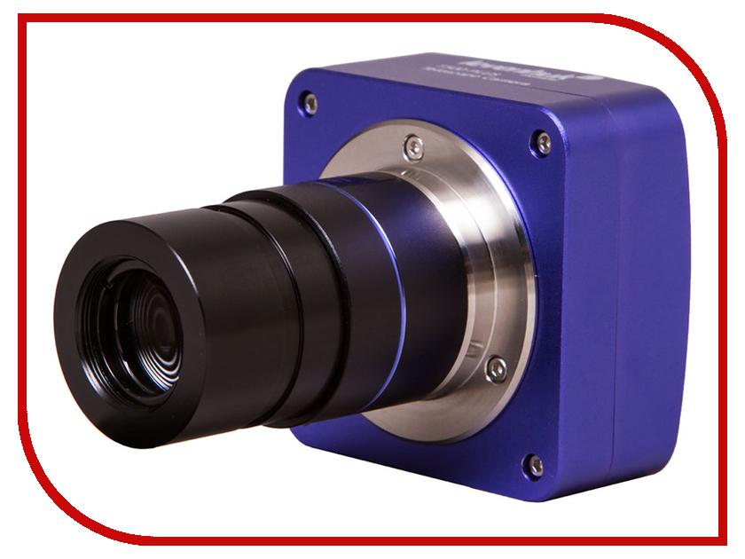 Камера цифровая Levenhuk T500 Plus 70362