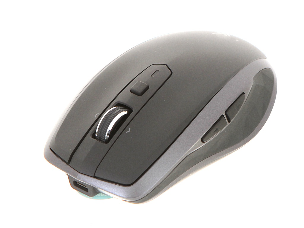 Мышь Logitech MX Anywhere 2S Graphite 910-005153