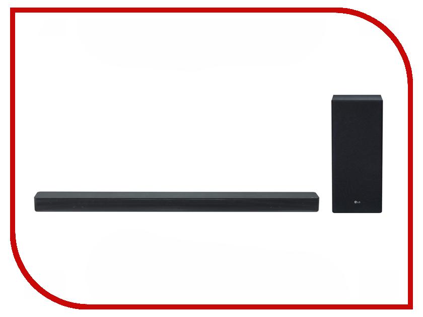 Звуковая панель LG SK6F звуковая панель lg sj6