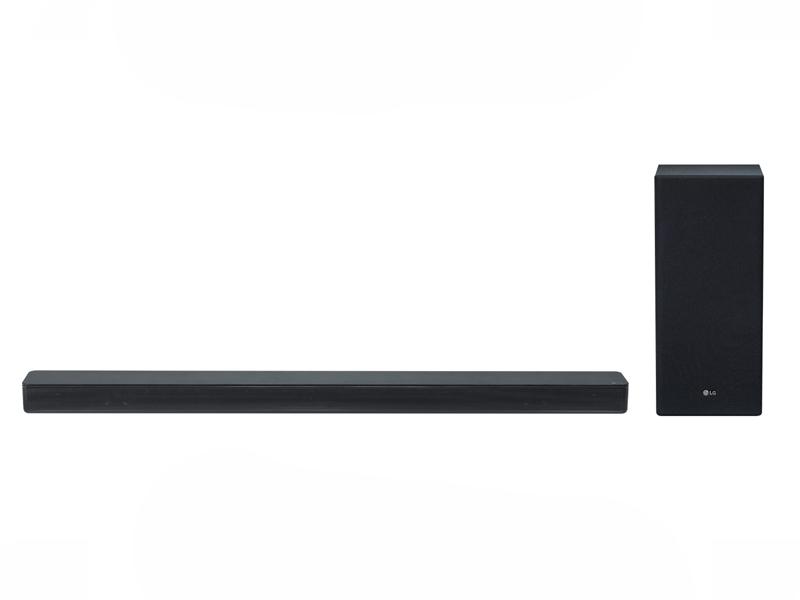 Звуковая панель LG SK6F звуковая панель polk audio signa s1
