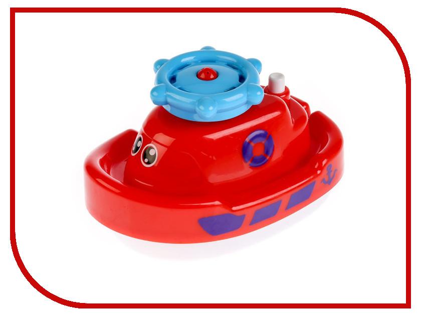 Игрушка УМКА Кораблик с фонтаном B1487992-R игрушка умка собачка b1616115 r