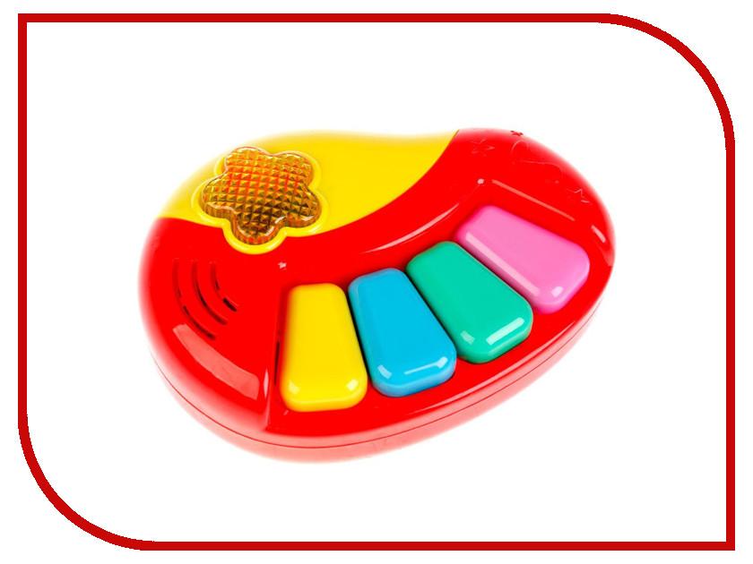 Детский музыкальный инструмент Умка Пианино 24 Потешки и песни из м/ф B1364209-R