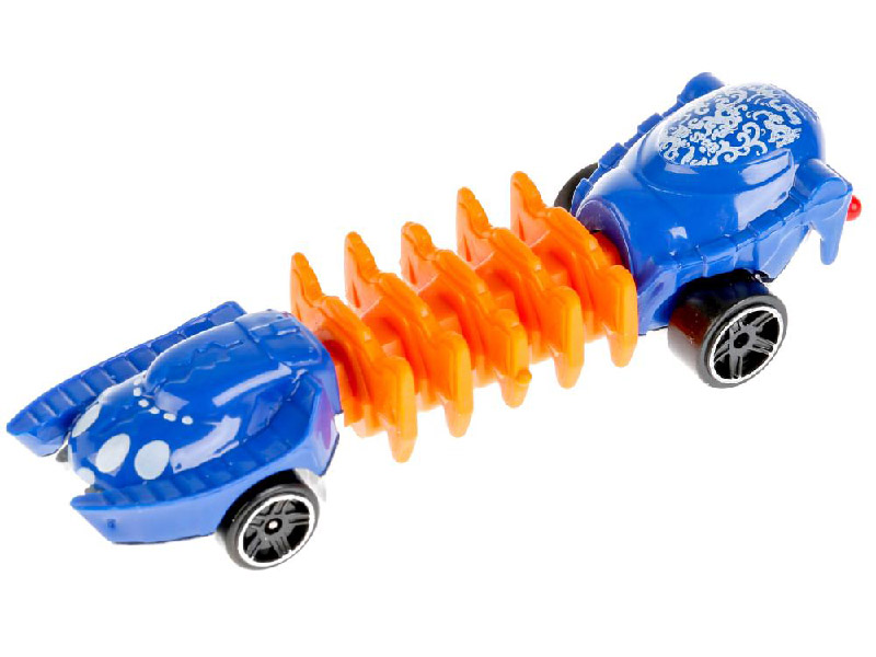 Игрушка Технопарк Мутант Road Racing 1619260-R игрушка технопарк трамвай 1079bc r