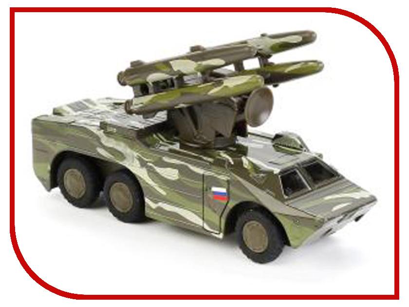 Игрушка Технопарк ЗРК Оса SB-17-74-A-BLC игрушка технопарк lada в спорт окраске 3шт sb 16 79wb
