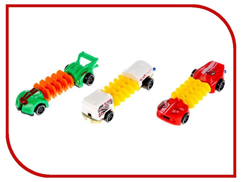 Игрушка Технопарк Мутанты Road Racing 1619346-R игрушка технопарк газ чайка x600 h09083 r