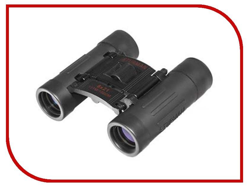 Бинокль Sturman 8x21 Black цены онлайн