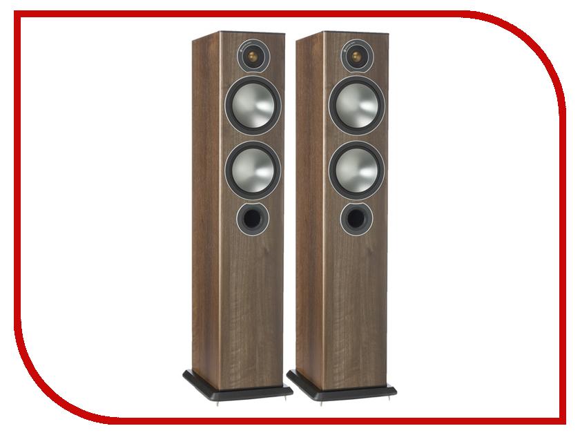 Колонки Monitor Audio Bronze 5 Walnult huion inspiroy q11k 5 90 графический планшет