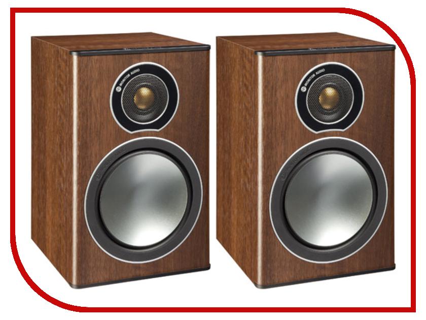 Колонки Monitor Audio Bronze 1 Walnult цена