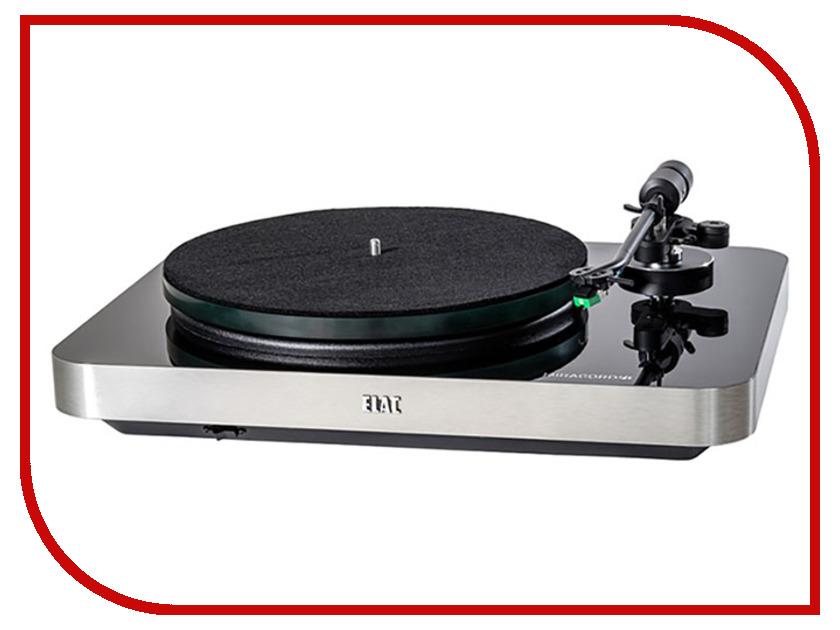 Проигрыватель виниловых дисков Elac Miracord 70 Black колонка boston acoustics voyager 70 white