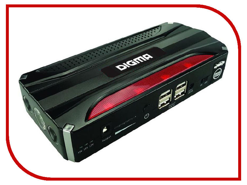 Устройство Digma DCB-160