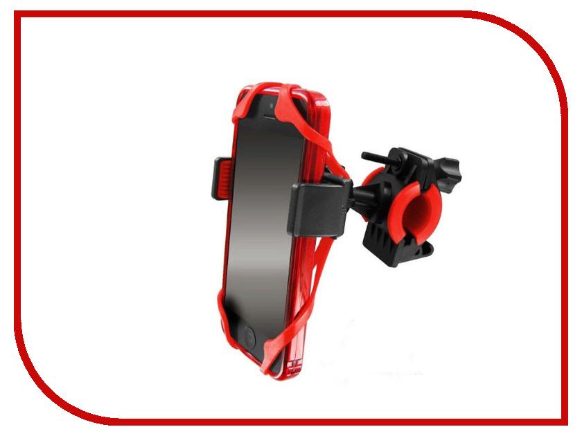 Держатель Krutoff ML026 Red 17106