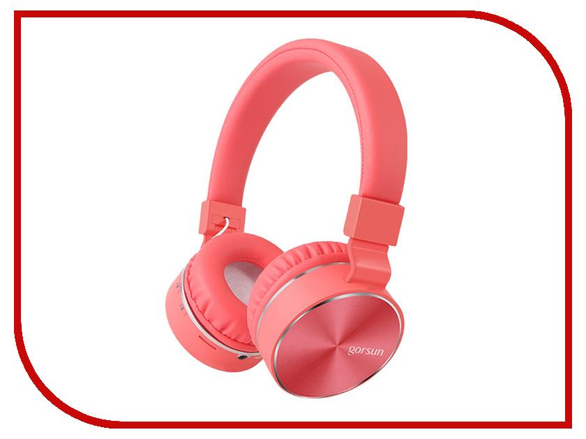 где купить Gorsun E87 Pink 09098 по лучшей цене