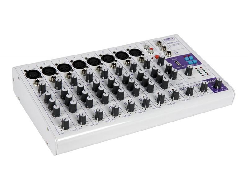 Пульт Free Sound Mixbox-10