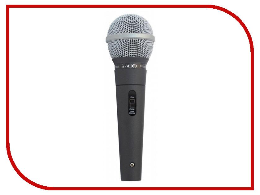 Микрофон ProAudio UB-44 радиосистема proaudio ws 830ht b