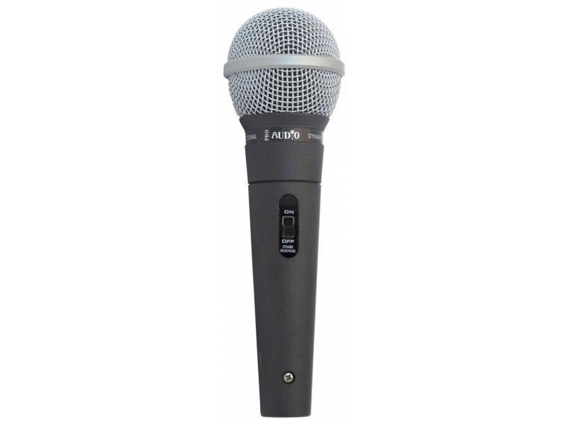 Микрофон ProAudio UB-44 цена и фото
