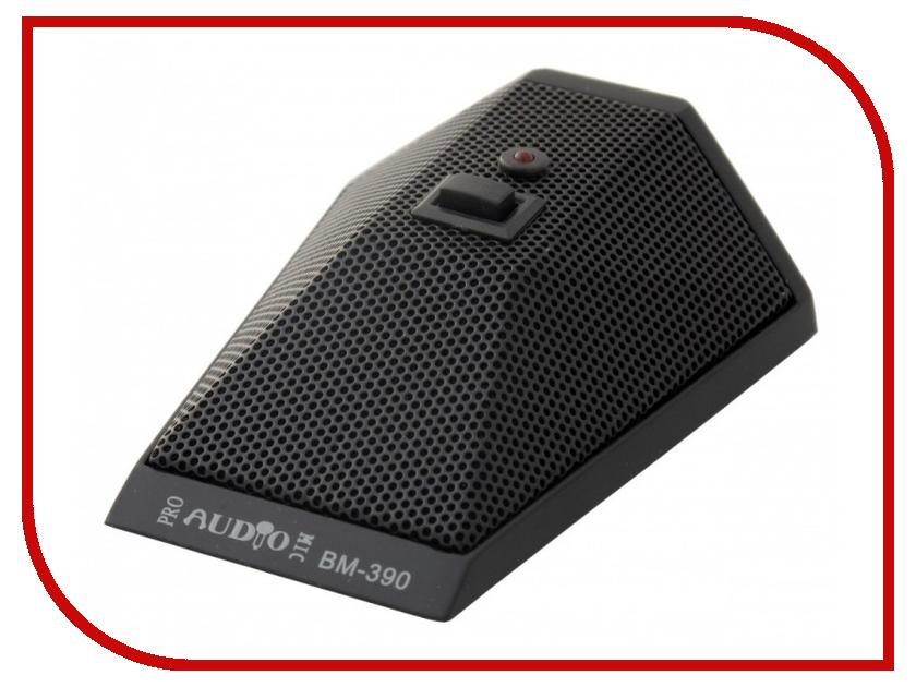 Микрофон ProAudio BM390 микрофон olympus me 12