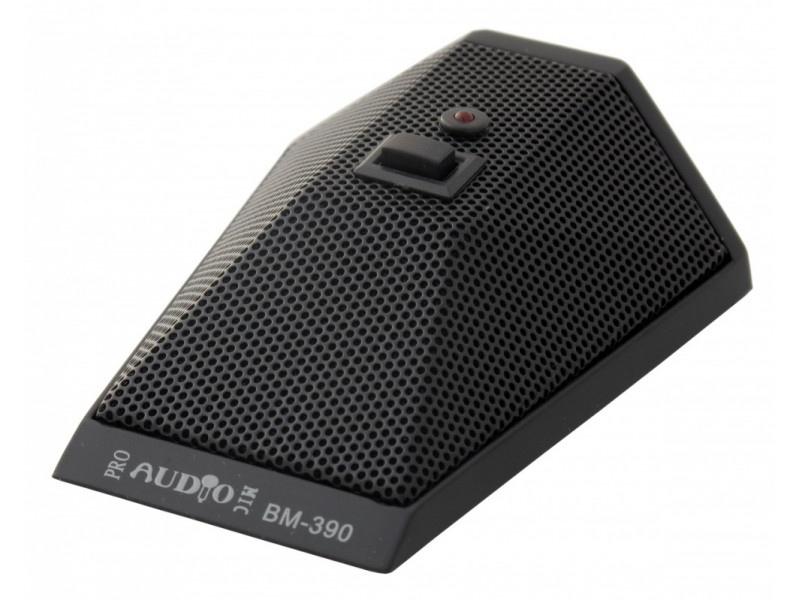 Микрофон ProAudio BM390 цена
