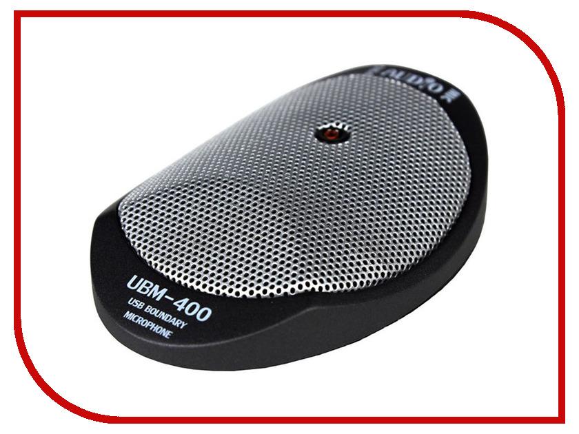 Микрофон ProAudio UBM-400 вокальный микрофон proaudio md 50