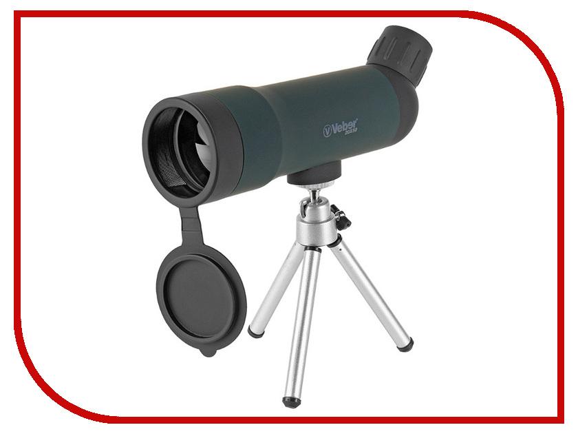 Зрительная труба Veber ЗТ 20x50 25963 бинокль galileo 20x50
