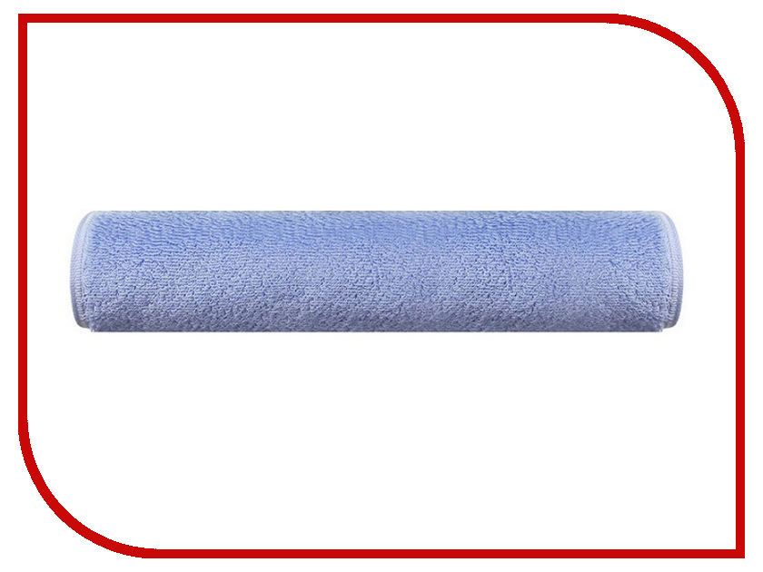 Полотенце Xiaomi ZSH 34x76cm A-1159 Blue полотенце tramp tra 162 blue