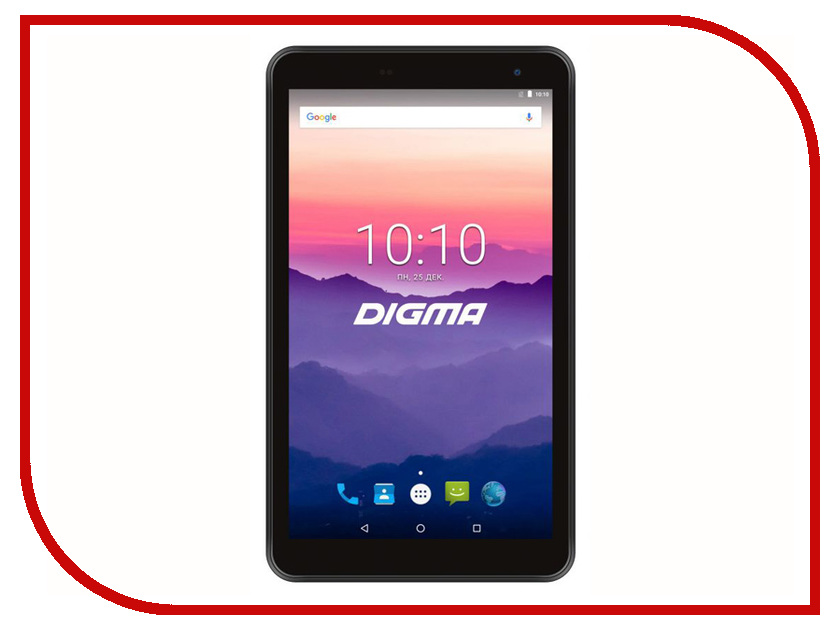 Zakazat.ru: Планшет Digma Optima 7018N 4G