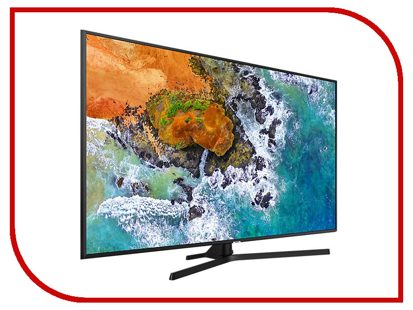 Телевизор Samsung UE50NU7400UXRU samsung ue50nu7400uxru led телевизор
