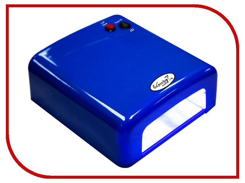 Лампа UV Dona Jerdona 818Р-1 36W Blue клт klingspor smt 324 extra 125 x 22 p80 321650 прямой по стали