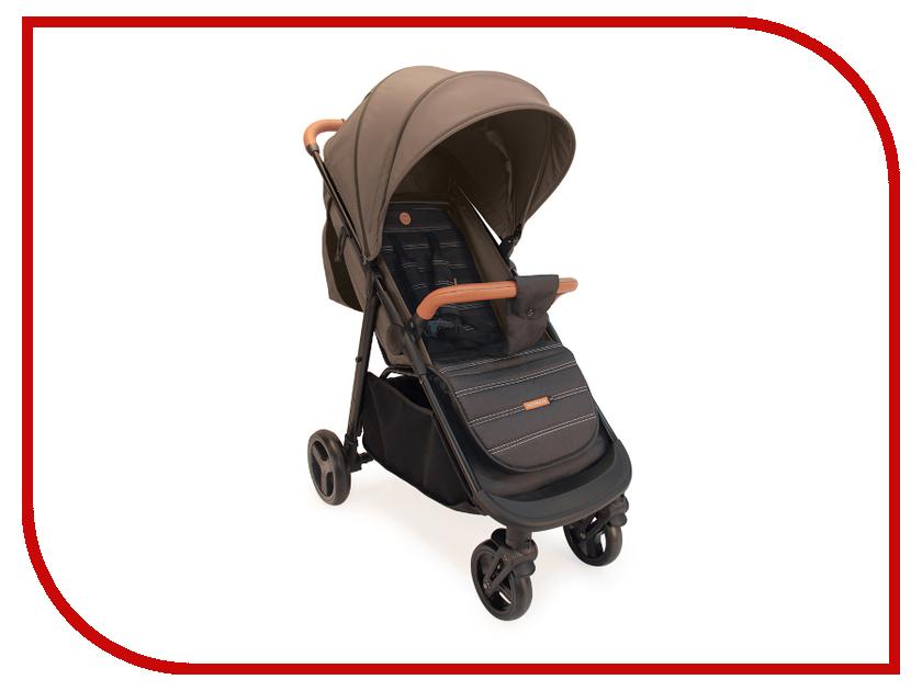 Коляска Happy Baby 92005 Ultima V2 X4 Brown 4690624024481