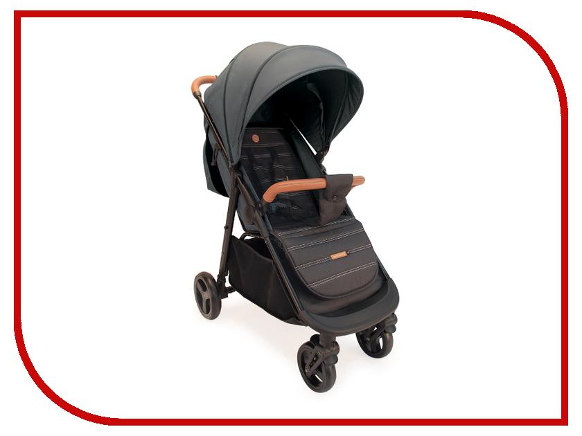 Коляска Happy Baby 92005 Ultima V2 X4 Grey 4690624024498
