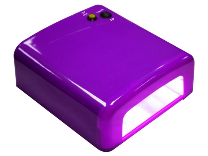 Лампа UV Dona Jerdona 101383 36W Violet
