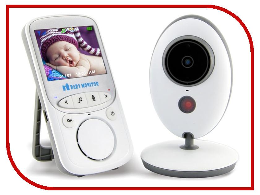 Видеоняня Maman VB605 видеоняня vm2502 maman vm2502