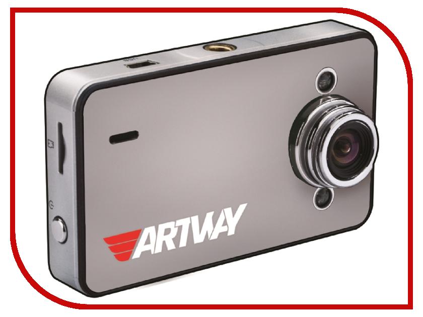 Видеорегистратор Artway AV-115