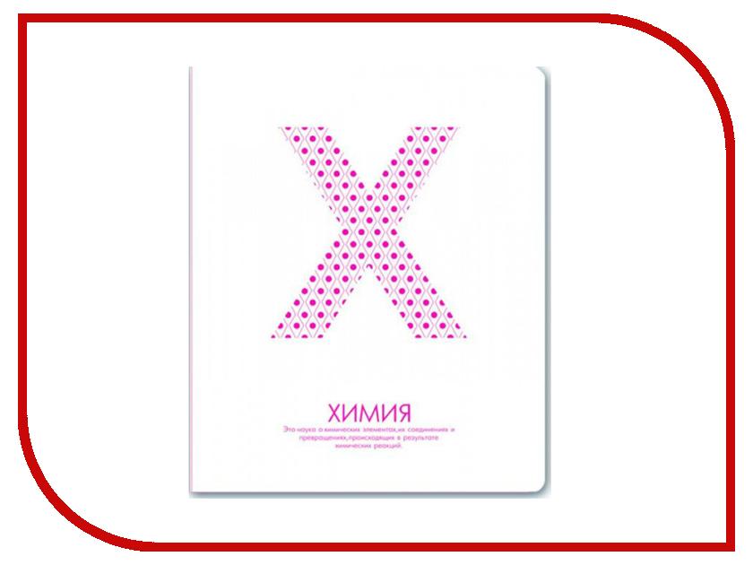 Тетрадь Феникс+ A5 48 листов Химия 37298 бытовая химия ева