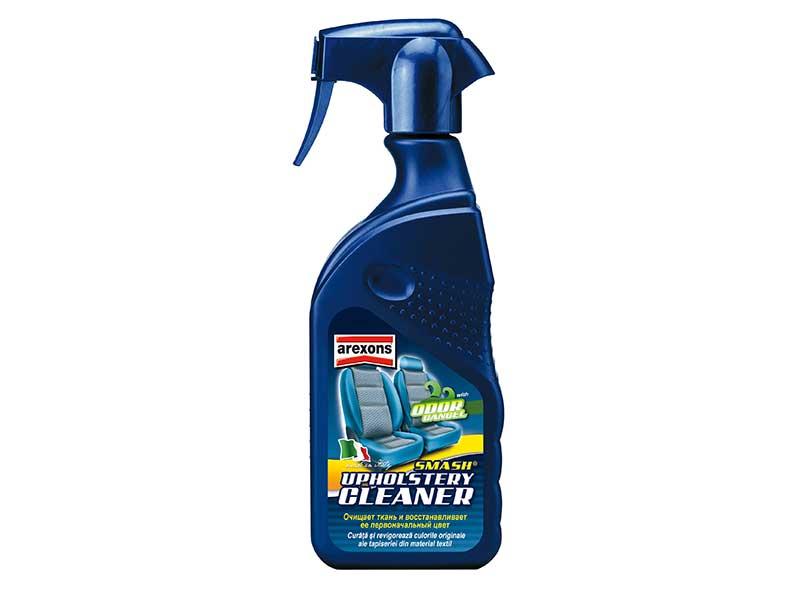 Очиститель салона Arexons Upholstery Cleaner 400ml 5433